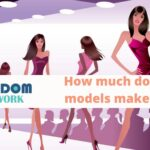 How much do models get paid?