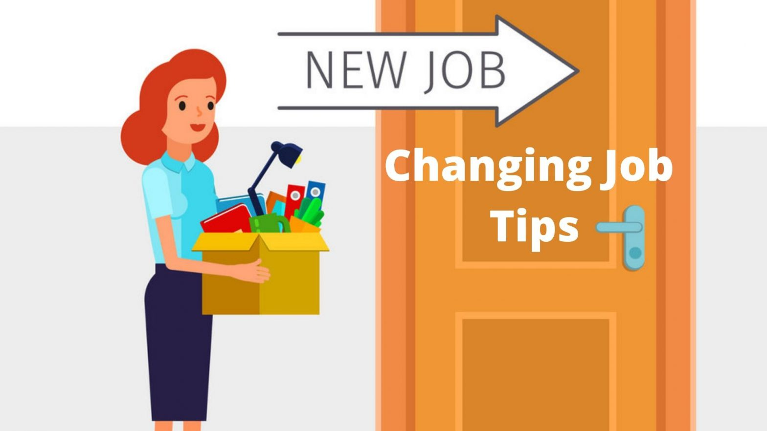 Tips For Career-Driven Women For Changing Jobs