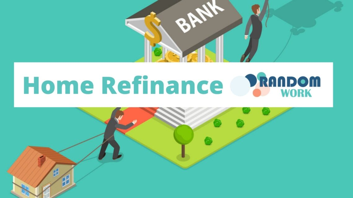How often can you refinance?